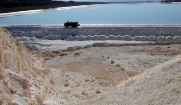 BE rejected environmental study of Albemarle and lithium mining cuts ambitions in Chilean market