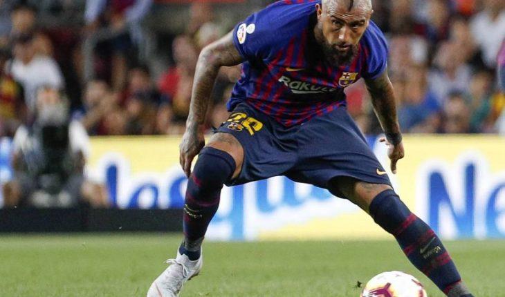 Barcelona enfrenta a un Atlético de Madrid que buscará bajarlo de la cima