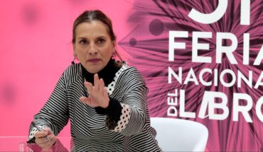 Beatriz Gutiérrez Müller will work in the rescue of historical archives