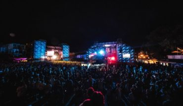 Becomes the fifth edition of Rock in Baradero: meet the schedule, day by day