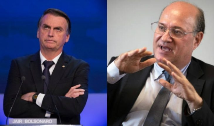 Better that the head of the Central Bank of Brazil leave office