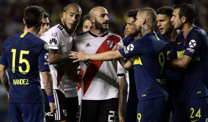 Boca or River who does best at the end of the Copa Libertadores?