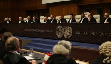 Bolivia says that Chile has a partial interpretation of the judgment of the Court