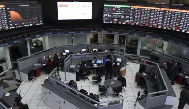 Bolsa Mexicana cae 4.17 %, su peor nivel desde marzo de 2014