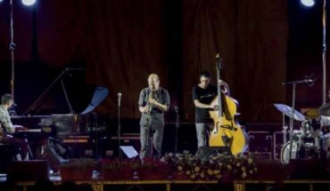 Buenos Aires celebrates the Festival of Jazz 2018