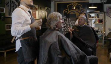 CDF estrenará nuevo programa en barbería de cuñado de Arturo Vidal