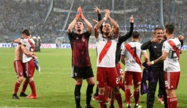CONMEBOL will reject the request for Guild and Gallardo will take a hard punishment