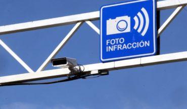 Cancelarán fotomultas en la Ciudad de México