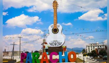Cielo despejado a lo largo del día. Por la tarde se incrementará la nubosidad y se prevén lluvias aisladas en zonas de Michoacán
