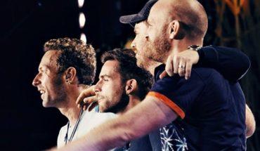 Coldplay editaría nueva música bajo el seudónimo de Los Unidades