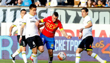 Colo Colo would seek to release two foreign quotas for next season