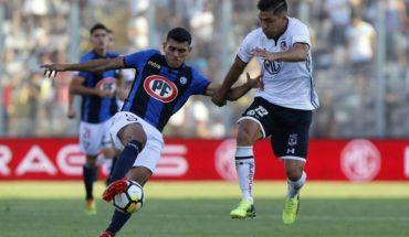 Colo Colo y Huachipato se enfrentan en Talcahuano con la Sudamericana en la mira