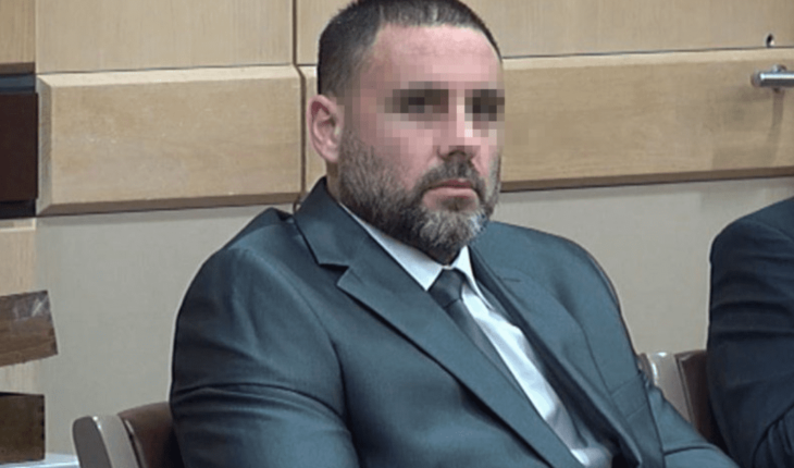 Concluded jury selection for the case of Pablo Ibar