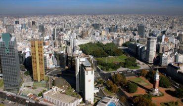 Confirman un temblor de 3,8° en Buenos Aires y zona Sur; ocurrió a las 10.27