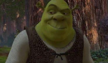 Confirmed: the reboot of Shrek is coming