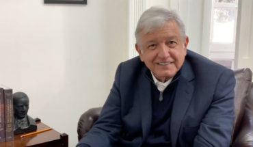 Consultation on 10 priority programmes of Government is a response to my adversaries: AMLO