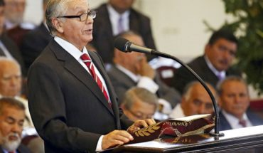 Controversial Bishop Durán in the crosshairs: evangelical leaders have suspicions about his heritage