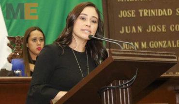 Convoca Miriam Tinoco no bajar la guardia en la lucha para erradicar violencia contra la mujer
