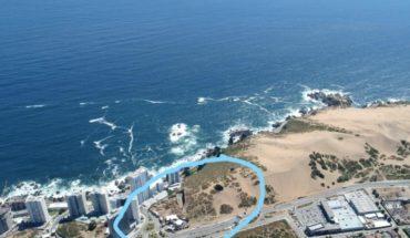 Corte de Apelaciones da luz verde a recurso que pide paralizar construcción de dos mega torres en Concón
