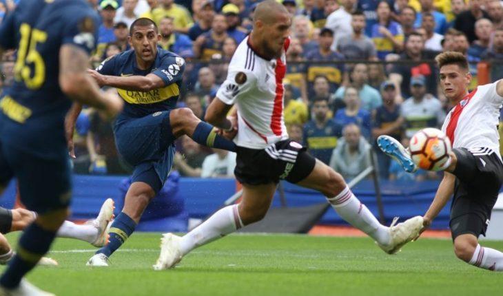 Cumbre en Asunción, nueva fecha y Mundial de Clubes: ¿Cuándo se juega River-Boca?