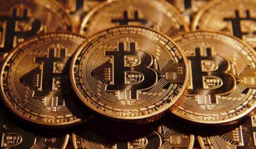 Deflates the Bitcoin: falls to less than US$ 4,500 in settlement of criptomonedas