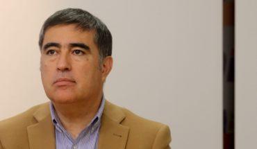 """Desbordes defendió a comandante en jefe del Ejército: """"No veo nada para el escándalo que se ha hecho"""""""