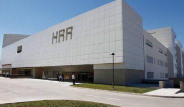 Descartan contagio por VIH de niña operada de las amígdalas en Rancagua