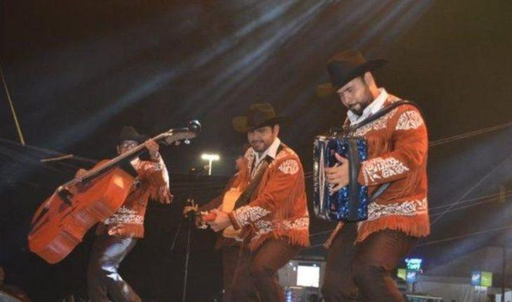 Detienen a presuntos asesinos de músicos de Río Bravo
