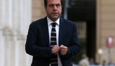 Diputados pedirán a presidente Piñera sacar a ex Contralor Mendoza del Consejo para la Modernización del Estado