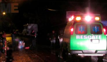 Dos mujeres son baleadas, una de ellas murió en Zamora, Michoacán