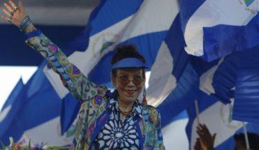 EEUU sanciona a primera dama de Nicaragua