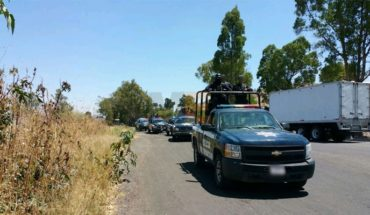 Eight of the 13 regional coordinations of Michoacán recorded high criminal rate Michoacán Mexico.-