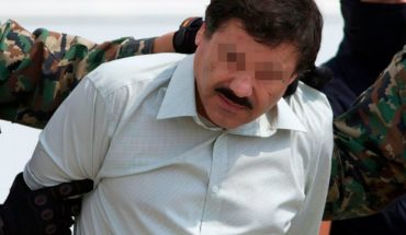 El Chapo Guzmán, of the throne of the drug to the bench of Justice