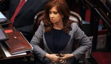 El Gobierno buscará tratar hoy el desafuero de Cristina Kirchner
