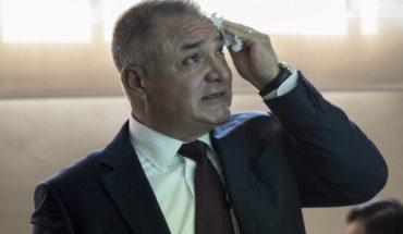 El Rey Zambada entregó millones en sobornos a Genaro García Luna