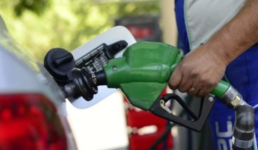 Enap confirmó una nueva baja de los combustibles a partir de mañana