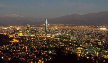 Entrepreneurship and city - El Mostrador