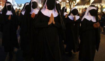 """Fallece a los 110 años la """"monja más antigua del mundo"""""""