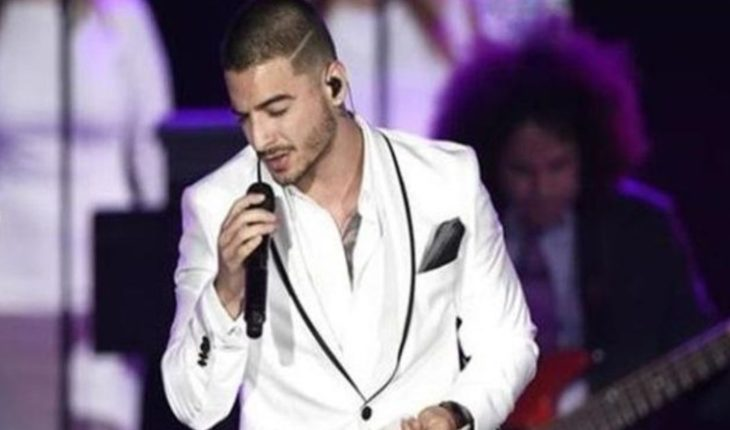 Film about how Maluma became famous