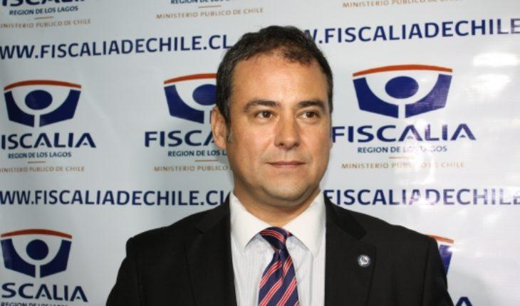 """Fiscal Emilfork acusa """"tensiones importantes"""" y piensa en abandonar su cargo e indagatoria a Javiera Blanco y José Antonio Gómez:"""