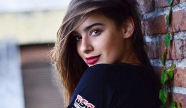 "Florence Jasmine said: ""I changed the name because I confused with Flor Peña"""