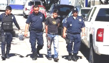 For not letting it see his daughter, man kills his former spouse, former sister-in-law and former concuna in Tabasco