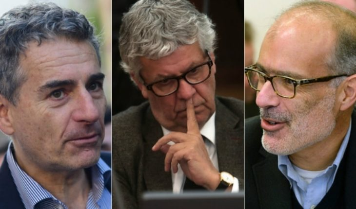 Former Ministers of finance, Bachelet lash out against Pinera pension reform