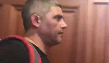 France granted political asylum to Ricardo Palma Salamanca