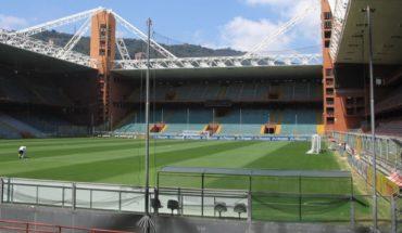 Génova también se ofrece como sede la Superfinal entre River y Boca