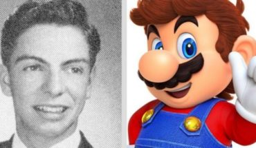 """Game Over: the real """"Super Mario"""" dies at age 84"""