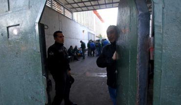 Gendarmes radicalized protest: call base and begin
