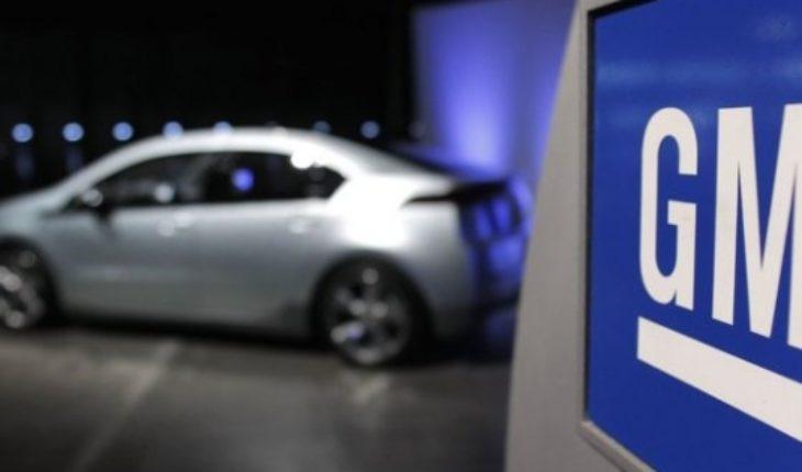 General Motors anuncia el cierre de plantas en Norteamérica, miles de despidos y el fin de varios de sus modelos