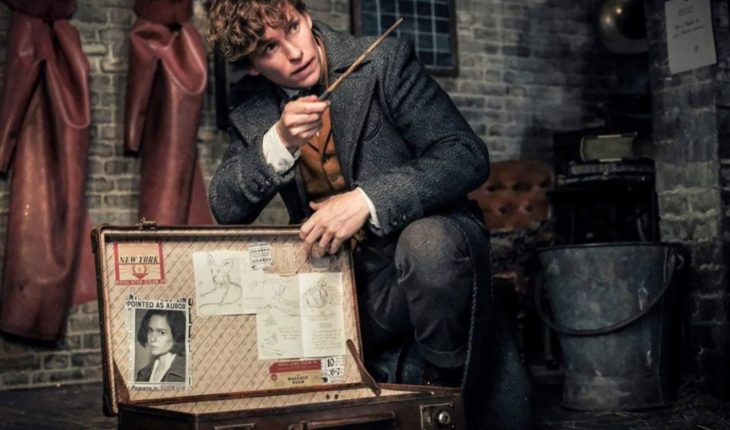 Harry Potter to fantastic beasts: why still trapping us the wizarding world?