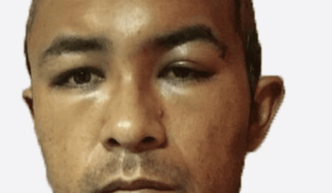 He murdered his spouse and son of 3 years hammered in Edomex